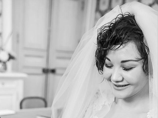 Le mariage de Felipe et Aigul à Louveciennes, Yvelines 45