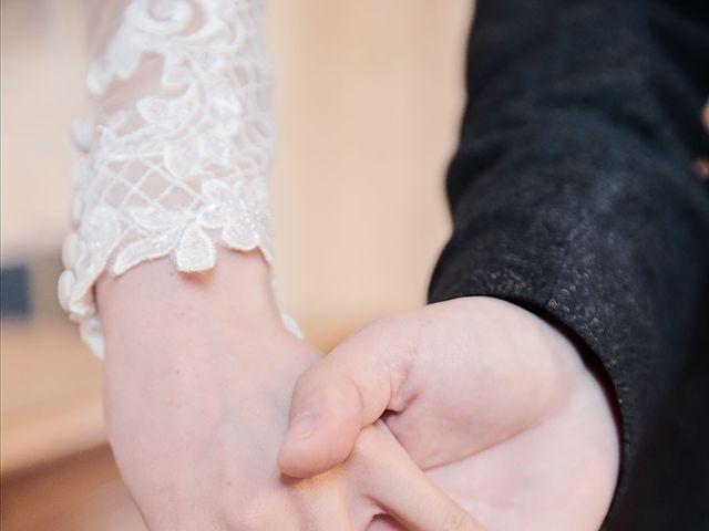 Le mariage de Felipe et Aigul à Louveciennes, Yvelines 51