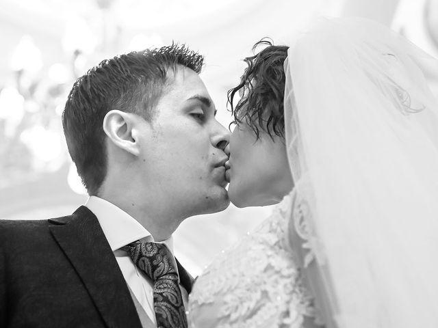 Le mariage de Felipe et Aigul à Louveciennes, Yvelines 56