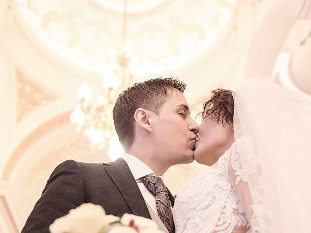 Le mariage de Felipe et Aigul à Louveciennes, Yvelines 57