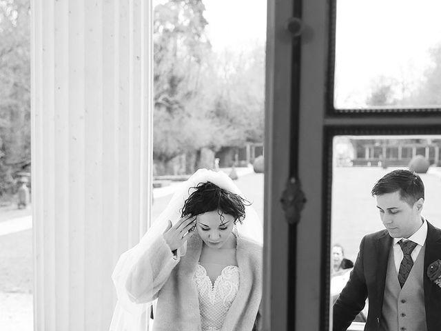Le mariage de Felipe et Aigul à Louveciennes, Yvelines 83