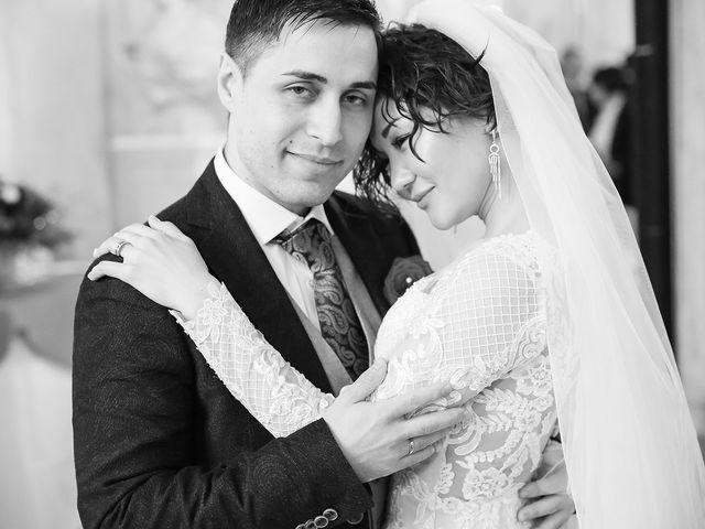 Le mariage de Felipe et Aigul à Louveciennes, Yvelines 87