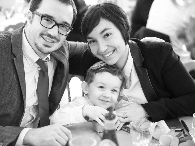 Le mariage de Felipe et Aigul à Louveciennes, Yvelines 99