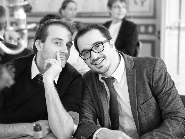 Le mariage de Felipe et Aigul à Louveciennes, Yvelines 100