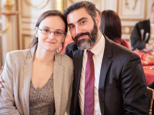 Le mariage de Felipe et Aigul à Louveciennes, Yvelines 101