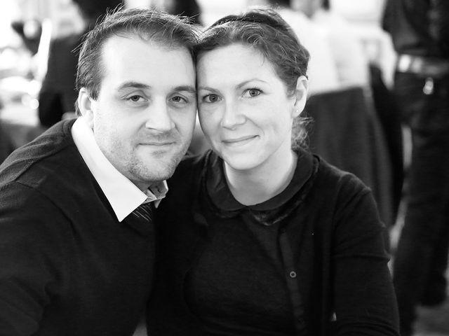 Le mariage de Felipe et Aigul à Louveciennes, Yvelines 102