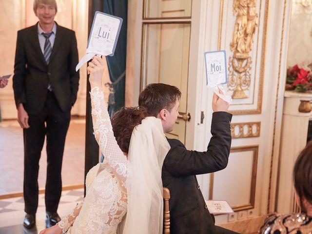 Le mariage de Felipe et Aigul à Louveciennes, Yvelines 118