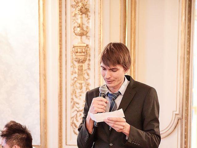 Le mariage de Felipe et Aigul à Louveciennes, Yvelines 125