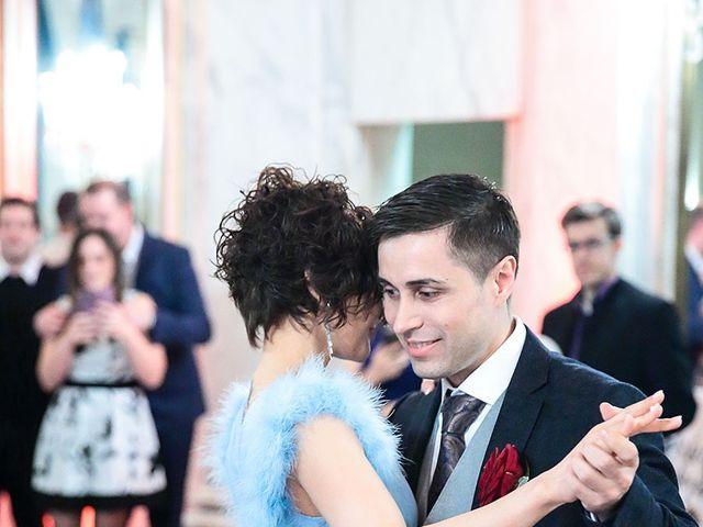 Le mariage de Felipe et Aigul à Louveciennes, Yvelines 128