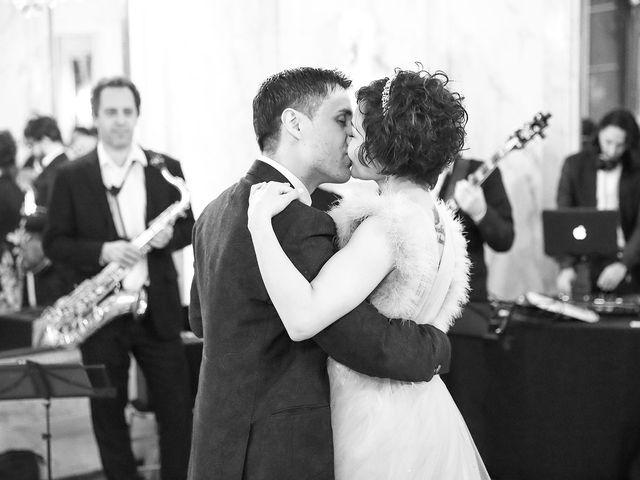 Le mariage de Felipe et Aigul à Louveciennes, Yvelines 133