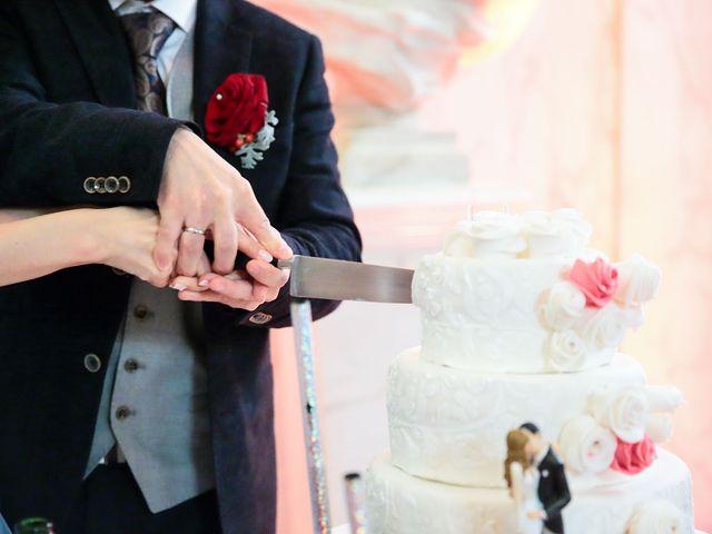Le mariage de Felipe et Aigul à Louveciennes, Yvelines 135