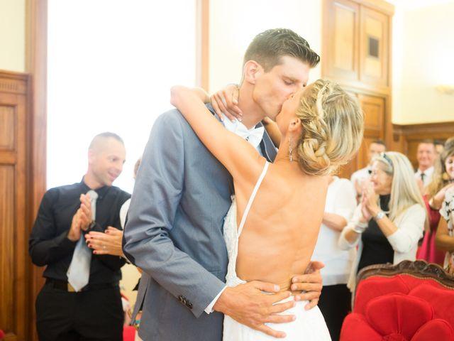 Le mariage de Jérémy et Mélodie à Nice, Alpes-Maritimes 5