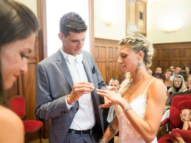 Le mariage de Jérémy et Mélodie à Nice, Alpes-Maritimes 6