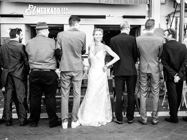 Le mariage de Jérémy et Mélodie à Nice, Alpes-Maritimes 10