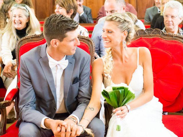Le mariage de Jérémy et Mélodie à Nice, Alpes-Maritimes 14