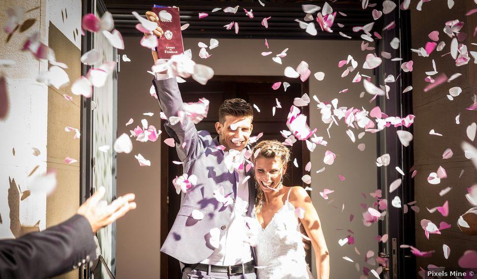 Le mariage de Jérémy et Mélodie à Nice, Alpes-Maritimes