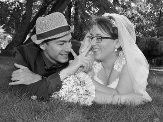 Le mariage de Marie et Cyril 2