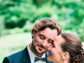 Le mariage de Erelle et Frédéric