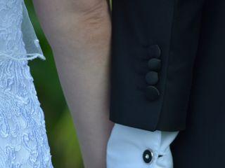 Le mariage de Lea et Emmanuel 2