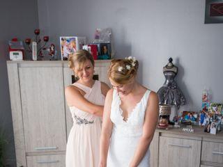 Le mariage de Gaelle et Mathieu 3