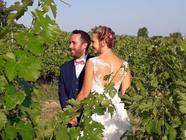 Le mariage de Sandra et Brice à Quinçay, Vienne 2
