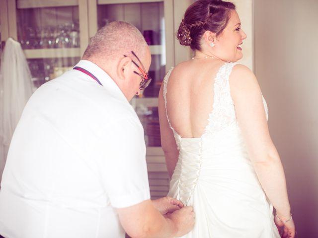 Le mariage de Thomas et Tracy à Toussus-le-Noble, Yvelines 2