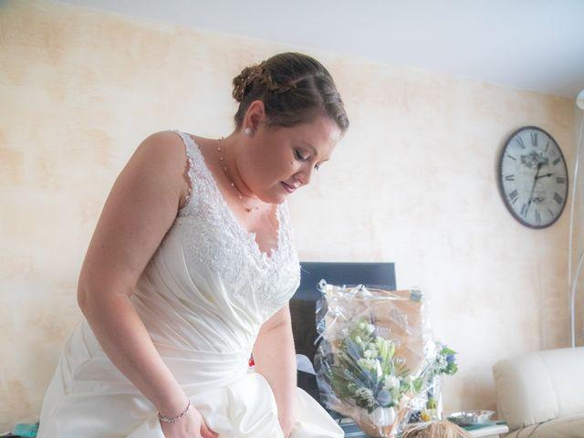 Le mariage de Thomas et Tracy à Toussus-le-Noble, Yvelines 3
