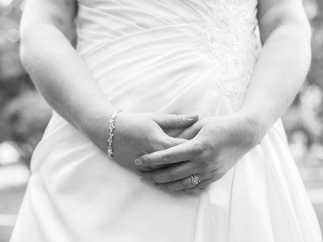 Le mariage de Thomas et Tracy à Toussus-le-Noble, Yvelines 9