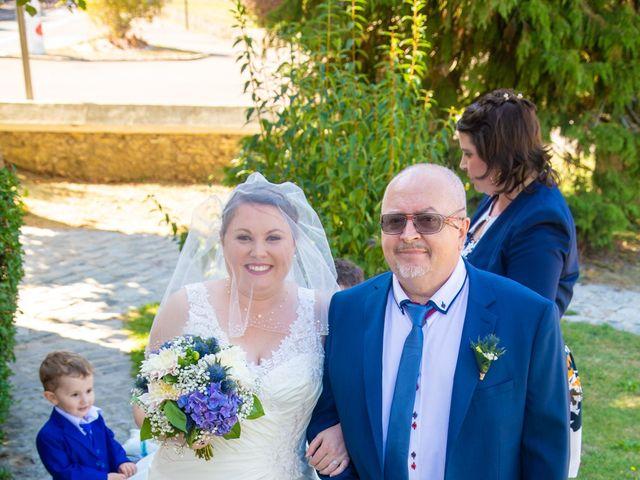 Le mariage de Thomas et Tracy à Toussus-le-Noble, Yvelines 12