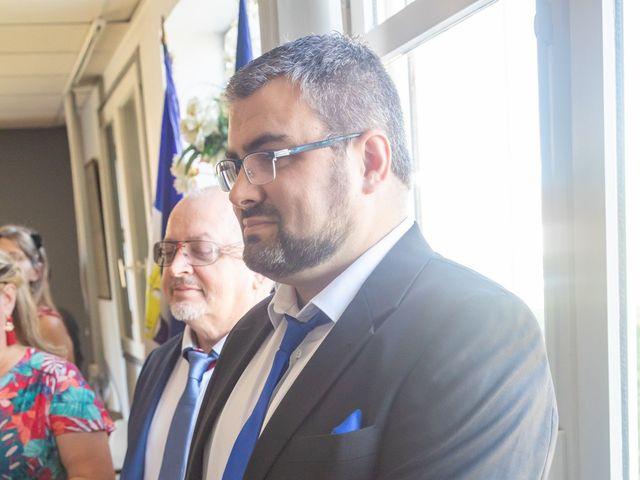 Le mariage de Thomas et Tracy à Toussus-le-Noble, Yvelines 16
