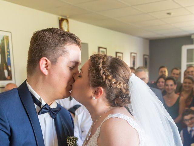 Le mariage de Thomas et Tracy à Toussus-le-Noble, Yvelines 24