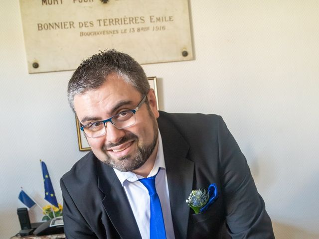 Le mariage de Thomas et Tracy à Toussus-le-Noble, Yvelines 31