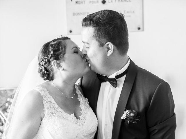 Le mariage de Thomas et Tracy à Toussus-le-Noble, Yvelines 34
