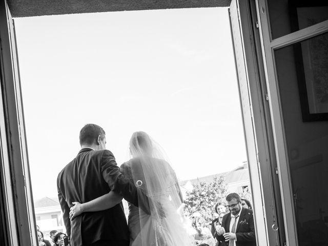 Le mariage de Thomas et Tracy à Toussus-le-Noble, Yvelines 37