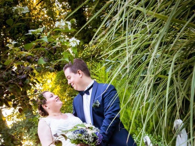 Le mariage de Thomas et Tracy à Toussus-le-Noble, Yvelines 46