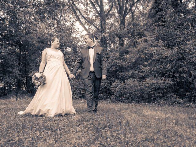 Le mariage de Thomas et Tracy à Toussus-le-Noble, Yvelines 47