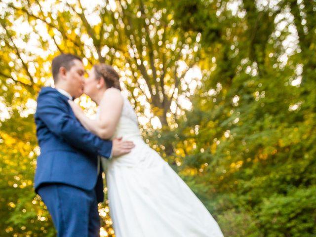 Le mariage de Thomas et Tracy à Toussus-le-Noble, Yvelines 48