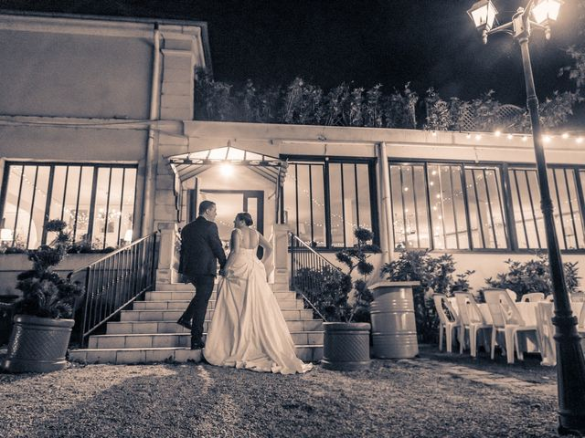 Le mariage de Thomas et Tracy à Toussus-le-Noble, Yvelines 56