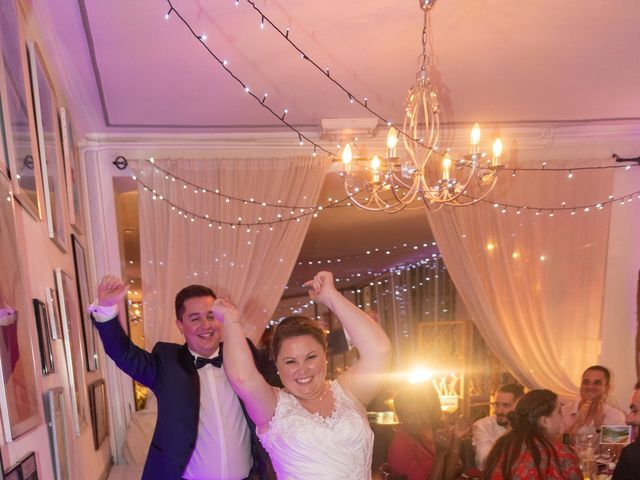 Le mariage de Thomas et Tracy à Toussus-le-Noble, Yvelines 57