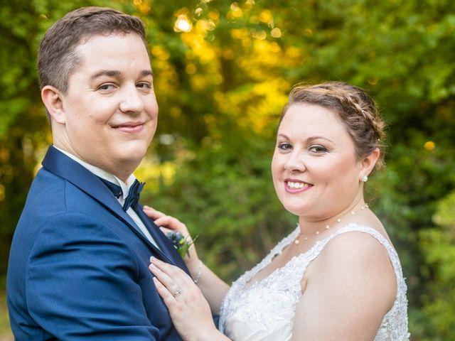 Le mariage de Thomas et Tracy à Toussus-le-Noble, Yvelines 61