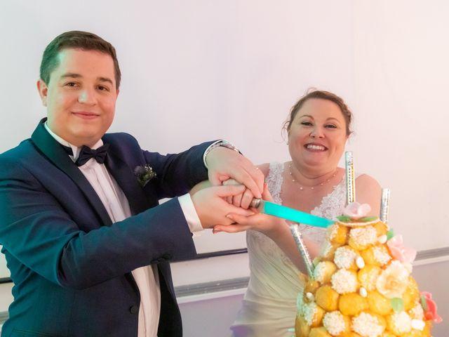 Le mariage de Thomas et Tracy à Toussus-le-Noble, Yvelines 64