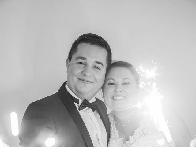 Le mariage de Thomas et Tracy à Toussus-le-Noble, Yvelines 66
