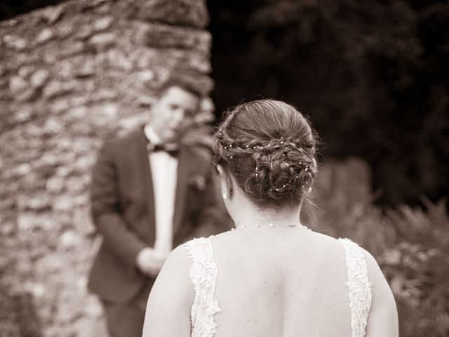 Le mariage de Thomas et Tracy à Toussus-le-Noble, Yvelines 69