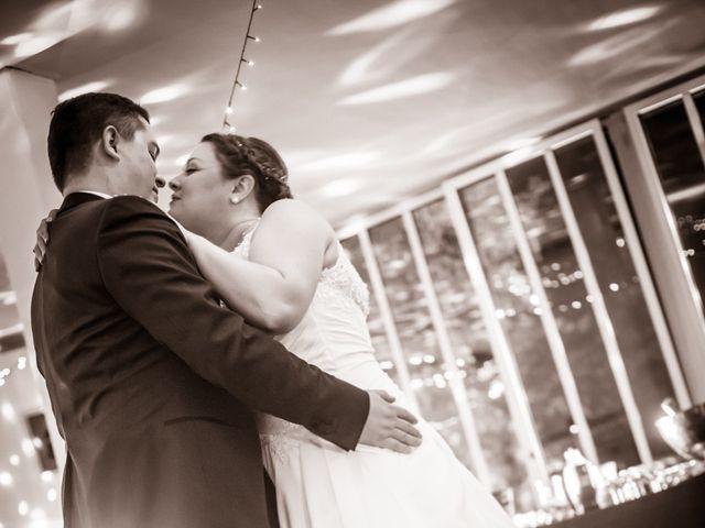 Le mariage de Thomas et Tracy à Toussus-le-Noble, Yvelines 86