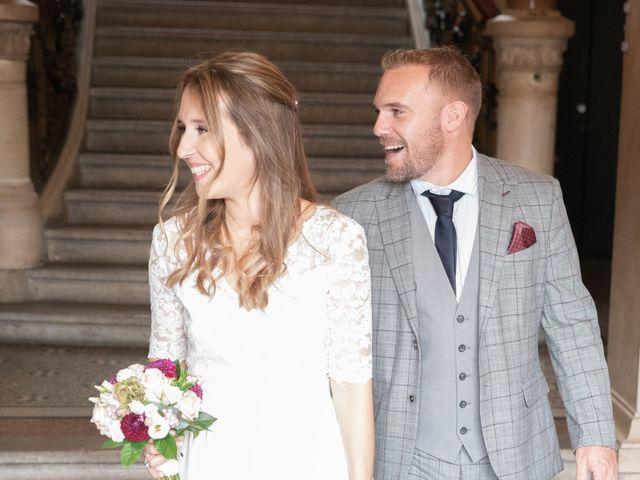 Le mariage de Renaud et Celine à Lyon, Rhône 7