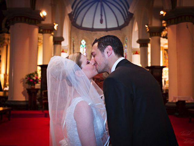 Le mariage de Charlotte et Rémi