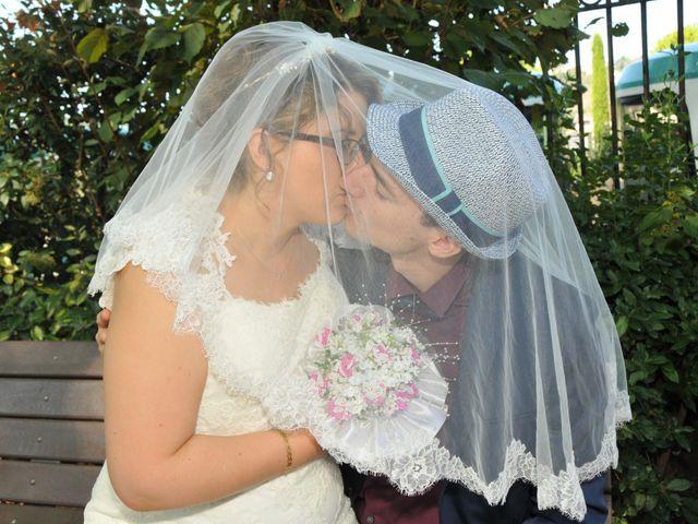 Le mariage de Cyril et Marie à Seyssuel, Isère 5