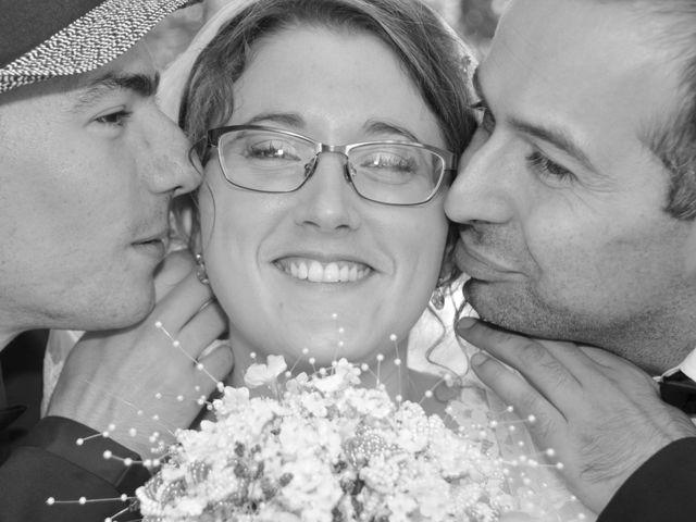 Le mariage de Cyril et Marie à Seyssuel, Isère 7