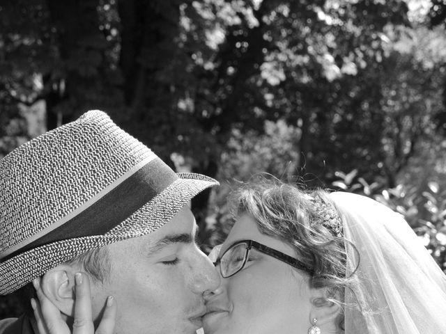 Le mariage de Cyril et Marie à Seyssuel, Isère 8