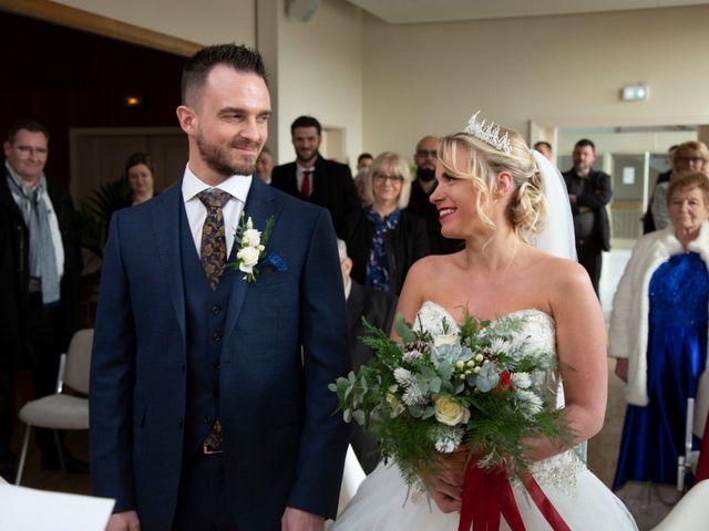 Le mariage de Boris et Stéphanie à Rosny-sur-Seine, Yvelines 11